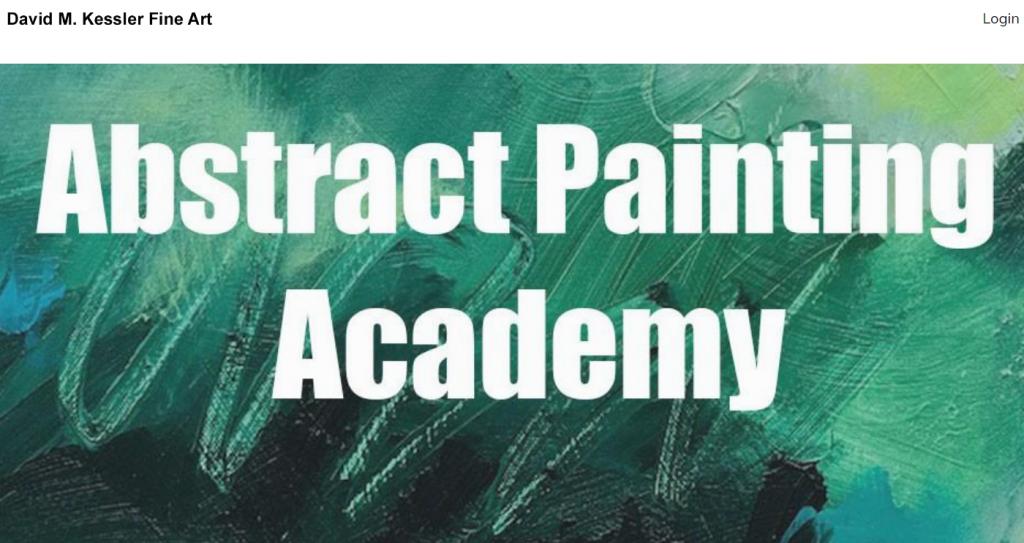 https://david-kessler.mykajabi.com/abstract-painting-academy