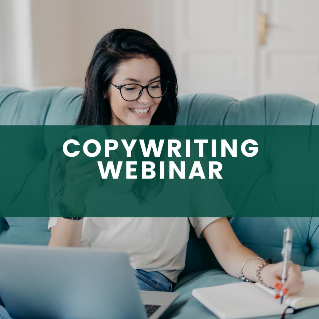Copywriting Webinar