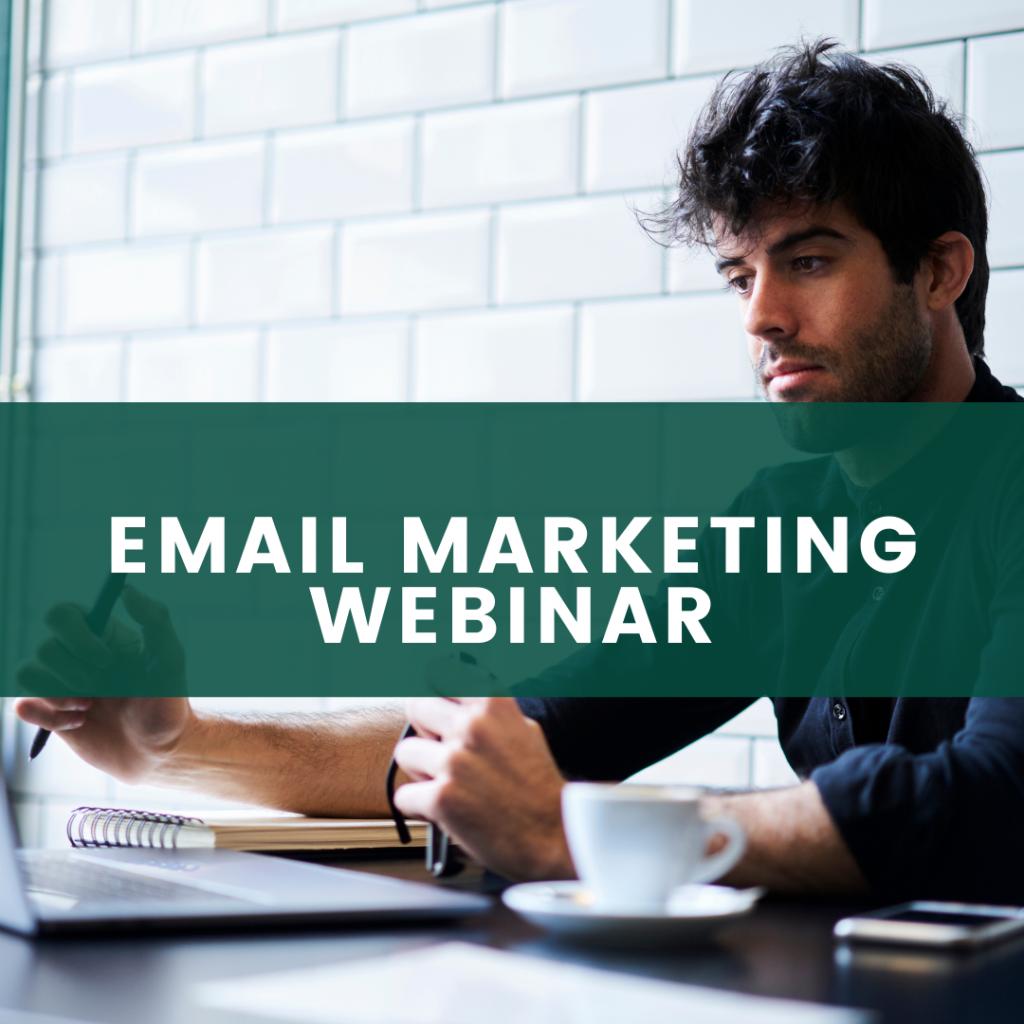 Email Marketing Webinar